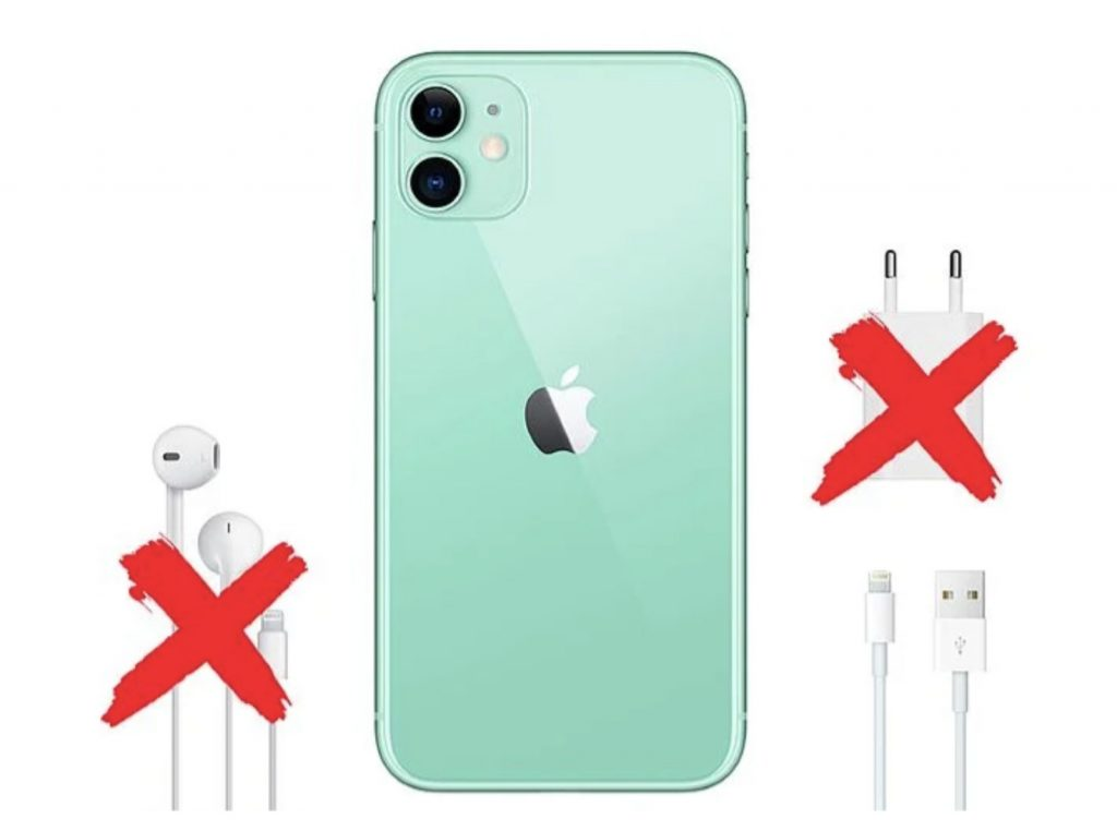 iPhone 12 si kúpiš už len bez nabíjačky