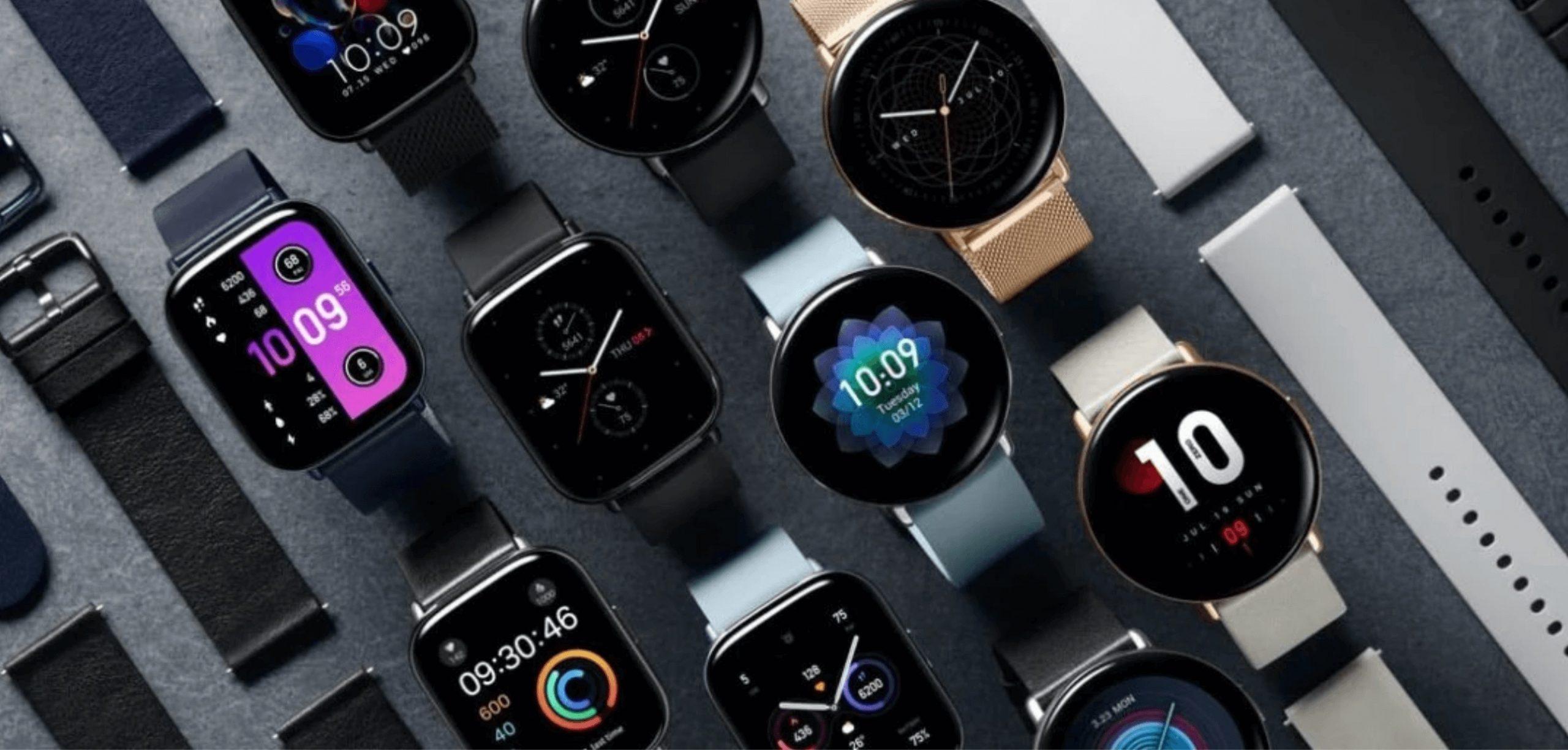 Xiami predstaví nové prémiové inteligentné hodinky Zepp Z