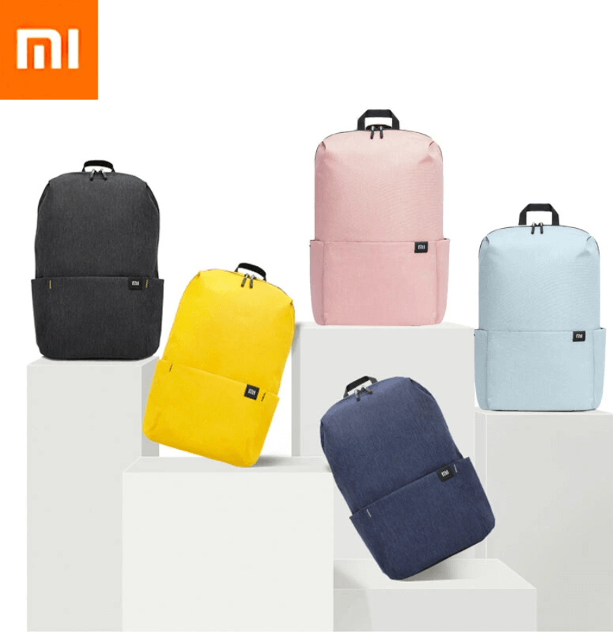 Skvelá ponuka na novinku Xiaomi 15L ruksak