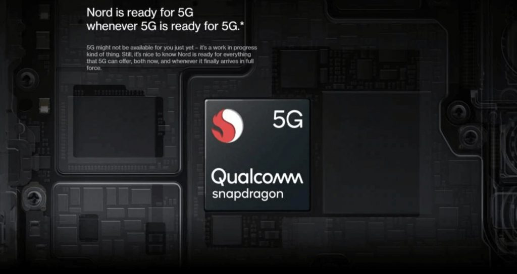 Hráčsky procesor Snapdragon 765G
