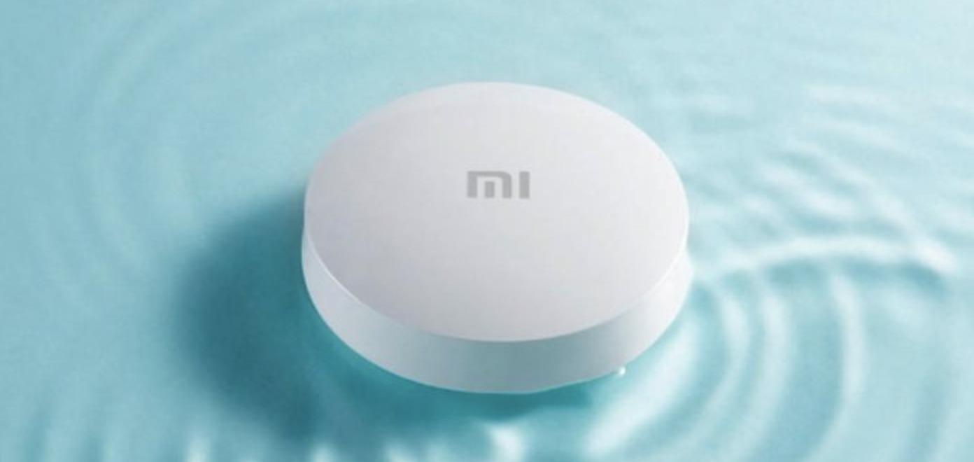 Xiaomi predstavuje nový detektor úniku vody