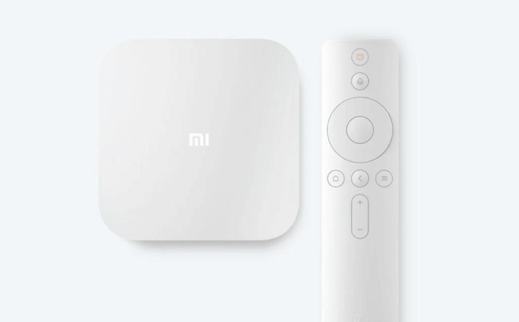 Xiaomi Mi Box 4S Pro aktualizacia