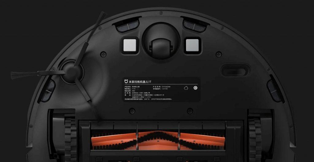 Xiaomi Mijia 1T je najvýkonnejšíc robotický vysávač výrobcu