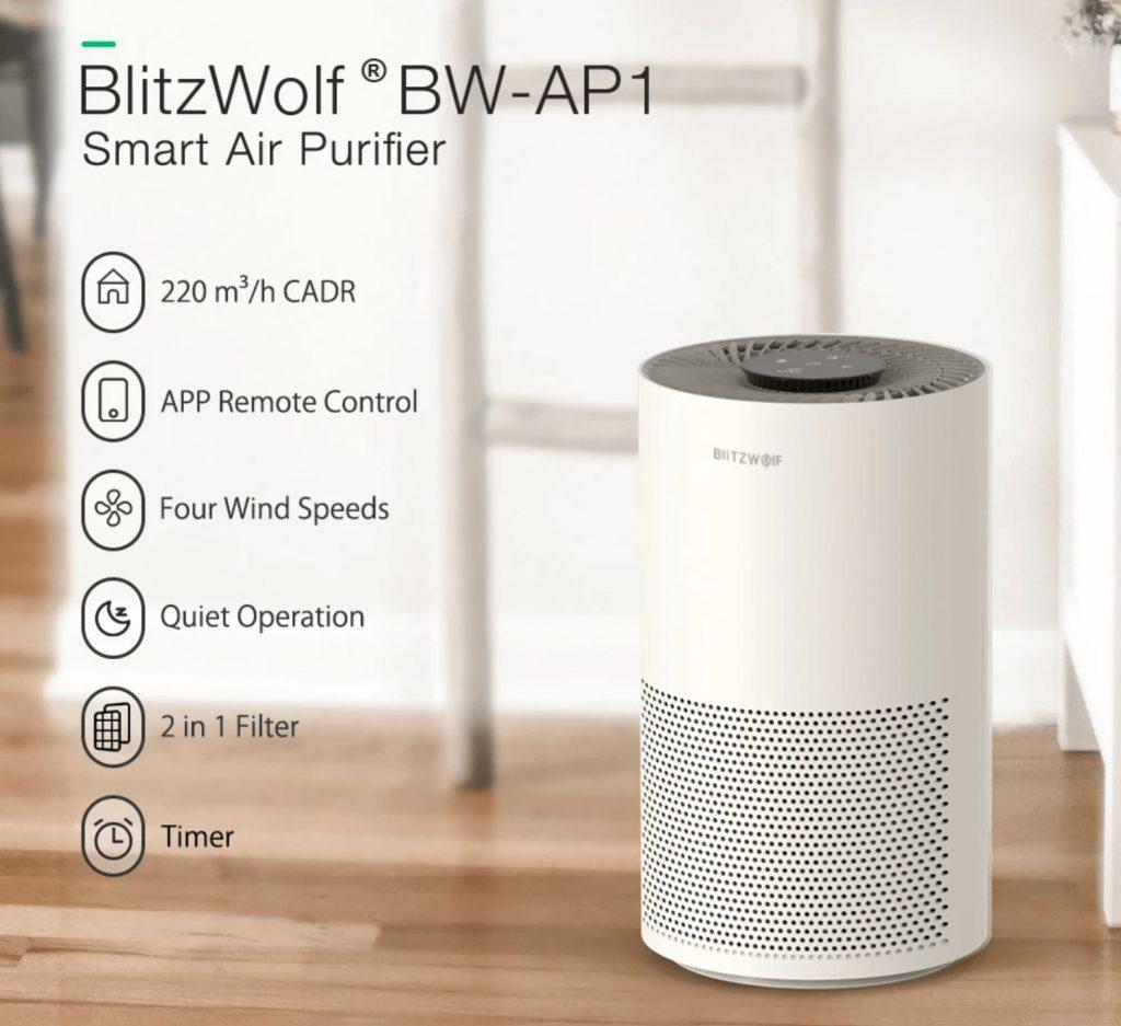 BlitzWolf BW-AP1