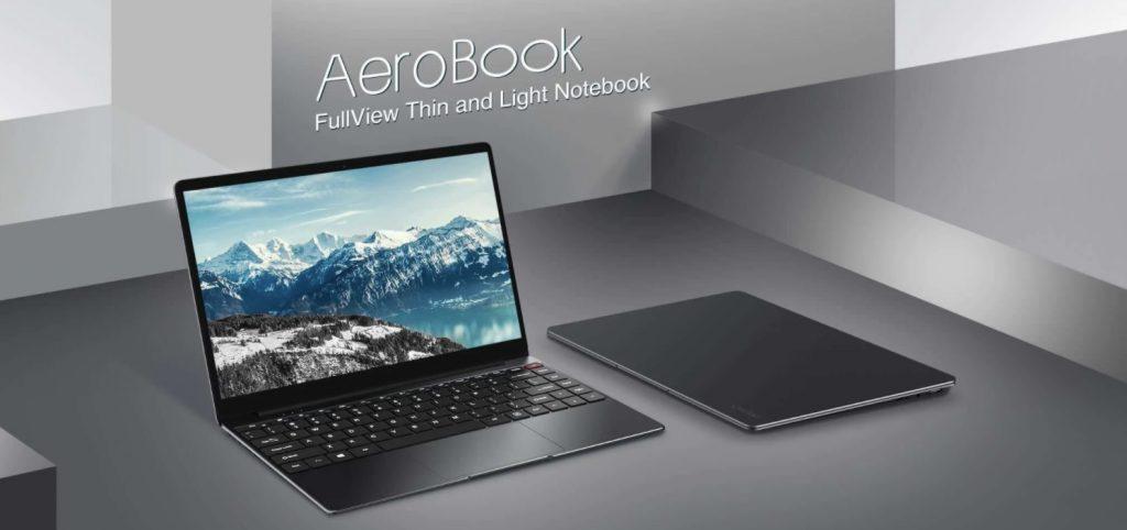 "CHUWI AeroBook Laptop 13.3"""