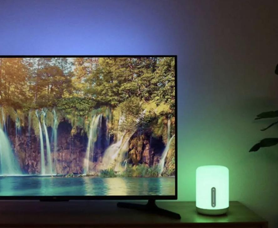 smart lampa Xiaomi
