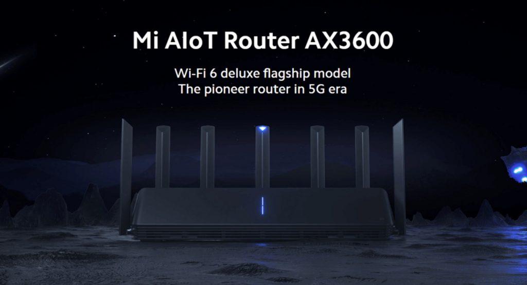 AX3600