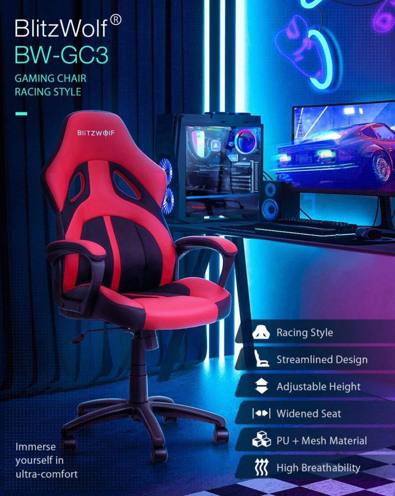 BlitzWolf BW-GC3