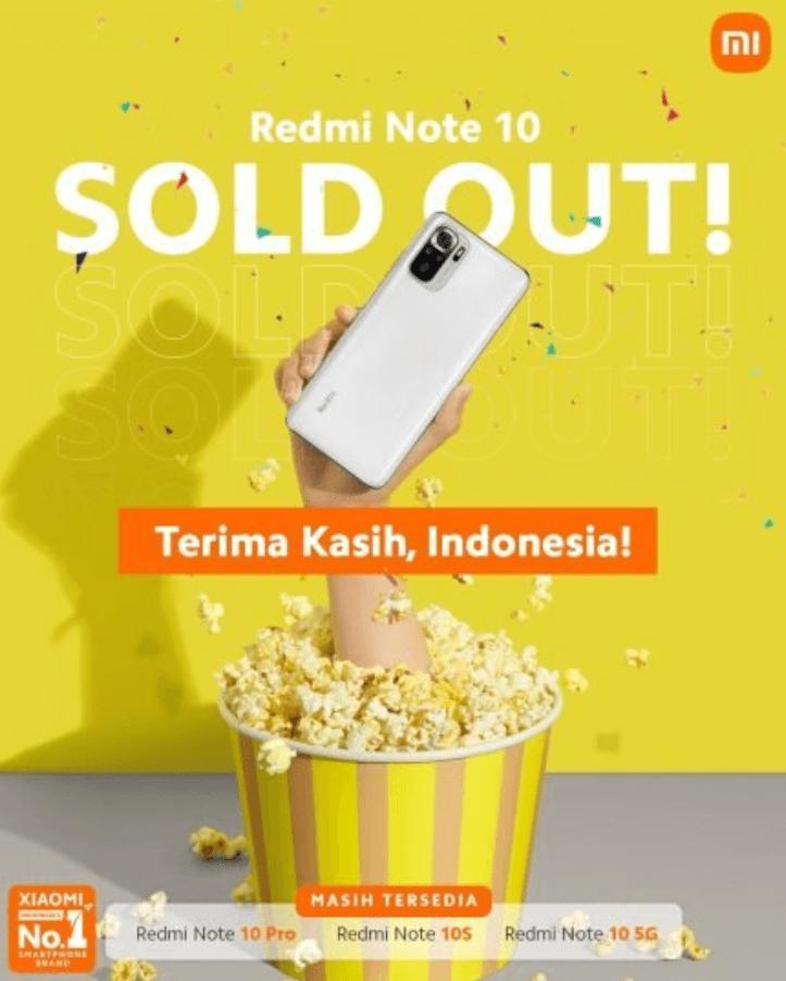 Redmi Note 10