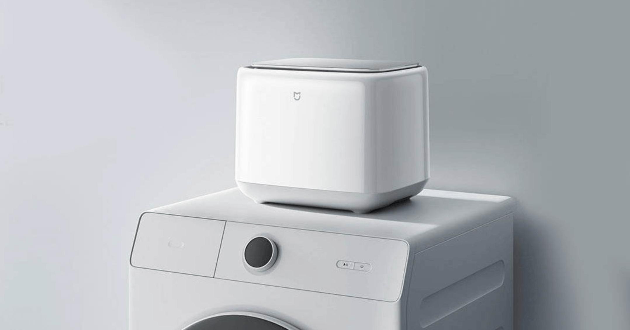 Mini práčka Xiaomi